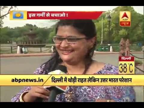 Mercury dips in National Capital; No relief in North India