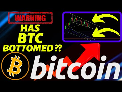 🌟 BITCOIN BOTTOM IN? RALLY SOON??🌟bitcoin Rally Price Prediction, Analysis, News, Trading