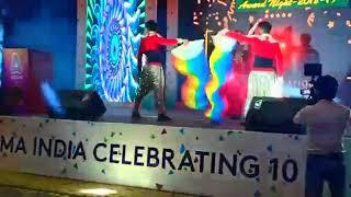 Super dance show Bollywood music Akshay Kumar