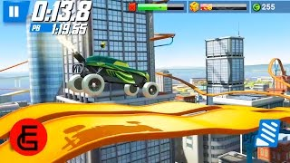 Hot Wheels: Race Off #1 (Android Gameplay ) Friction Games