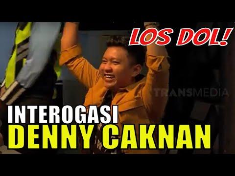 LOS DOL! Interogasi Denny Caknan Yang Penuh Gimmick   LAPOR PAK! (21/09/21) Part 3