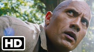 Jumanji: Welcome to the Jungle - Domestic Trailer #1 (2017)