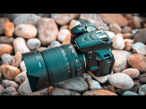 Nikon D5500 Review After 1 year of using + samples 2017 4K