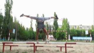 Handstand style  Malukov Max