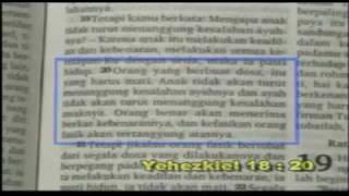 Muallaf vs Murtadin-Part 14-16