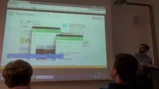 Maximum z Google Apps pomocí chytrých applikací - Ivan Kutil