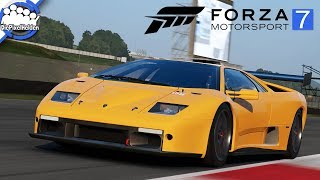 FORZA MOTORSPORT 7 #113 - Endlich, der Diablo GT-R ist da! - Let's Play Forza Motorsport 7