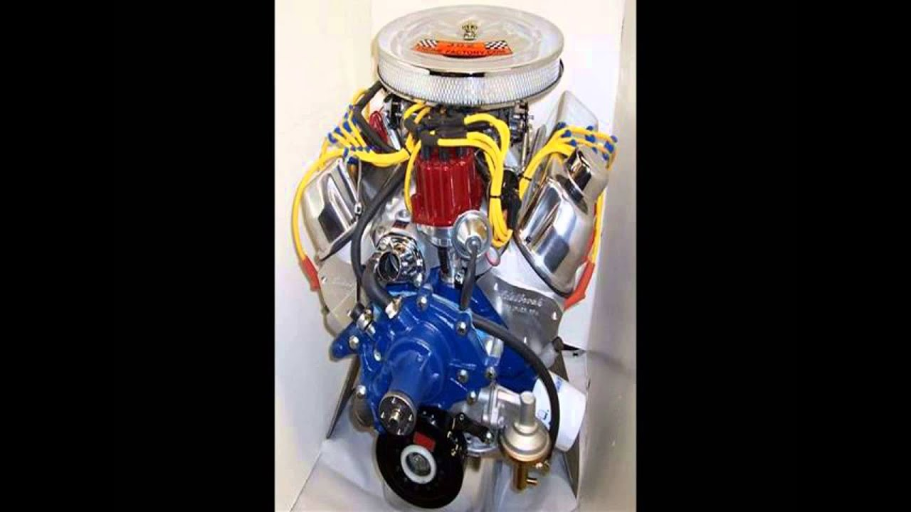 Ford 302 crate engine youtube ford 302 crate engine malvernweather Image collections