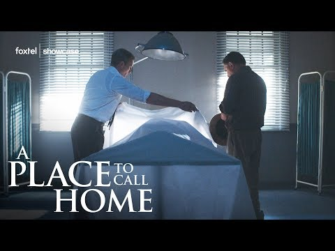 Season 6 Episode 2 Recap  A Place To Call Home: The Final Chapter  Foxtel