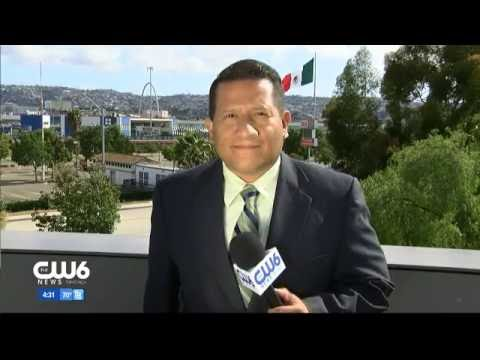 More Americans Moving to Tijuana
