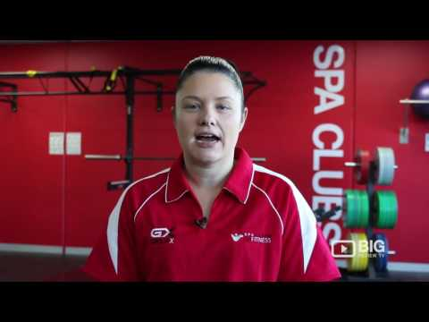 Spa Clubs a Gym in Adelaide offering Fitness and Workout