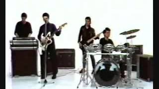 The Cure - Faded Smiles(aka I Don't Know) c