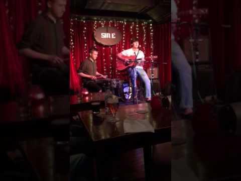 Music @ Sin E Pub. Dublin