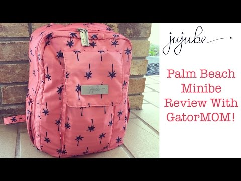 Ju-Ju-Be | Palm Beach Minibe Review | GatorMOM