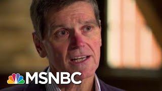 The Kurds: How Did We Get Here? (Part 3) | MSNBC
