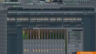 Remake Ozuna-Falsas Mentiras (Completo) by Hugo + FLP | Mp3