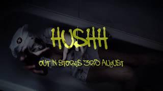 ⌠AViVA⌡ HUSHH (OFFICIAL TEASER)