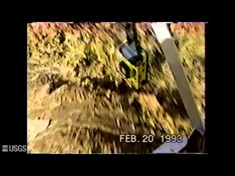 Verde-Tangle Severe Flood 1993