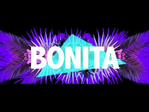 Virgul - Bonita Feat. V-Tek