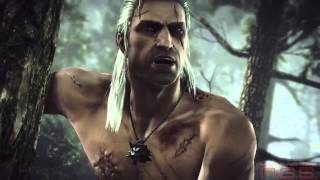 The Witcher 2: Assassins of Kings - Трейлер Mac-версии