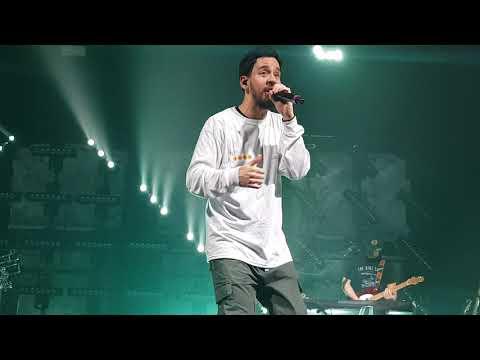 Mike Shinoda - prove you wrong (Oberhausen 06.03.19 Front Row 4K) Mp3