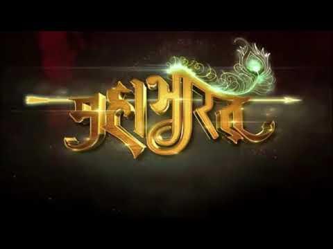 B.R. Chopra's MahaBharat | महाभारत Title Song | Hai Katha Sangram Ki | The Indian Creativity