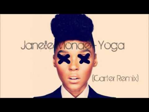 Janelle Monae - Yoga (iCarter Remix)
