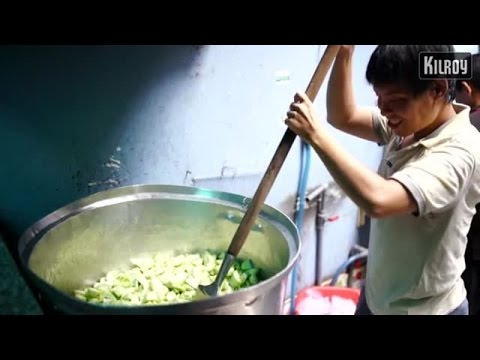Vrijwilligerswerk: Ho Chi Minh Food Shop - Vietnam