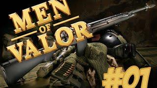 [FR] Men of valor - #1 - Le début de la guerre !