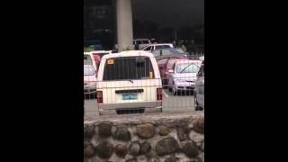 The Assasination of Zamboanga del Sur Mayor Ukol Talumpa Shotting Incident in NAIA Terminal 3
