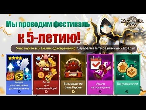Обзоры от RazZzor'а. Патч 4.2.6. Акции к пятилетию игры.