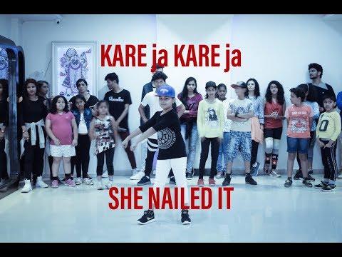 Kareja (Kare Ja) - |Badshah Feat. Aastha Gill| Dance Choreography By Vijay