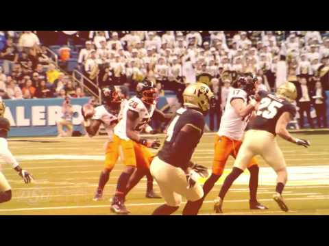 Alamo Bowl 2016: Cinematic Highlights