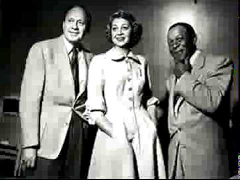 Jack Benny radio show 4/20/47 The Egg and I