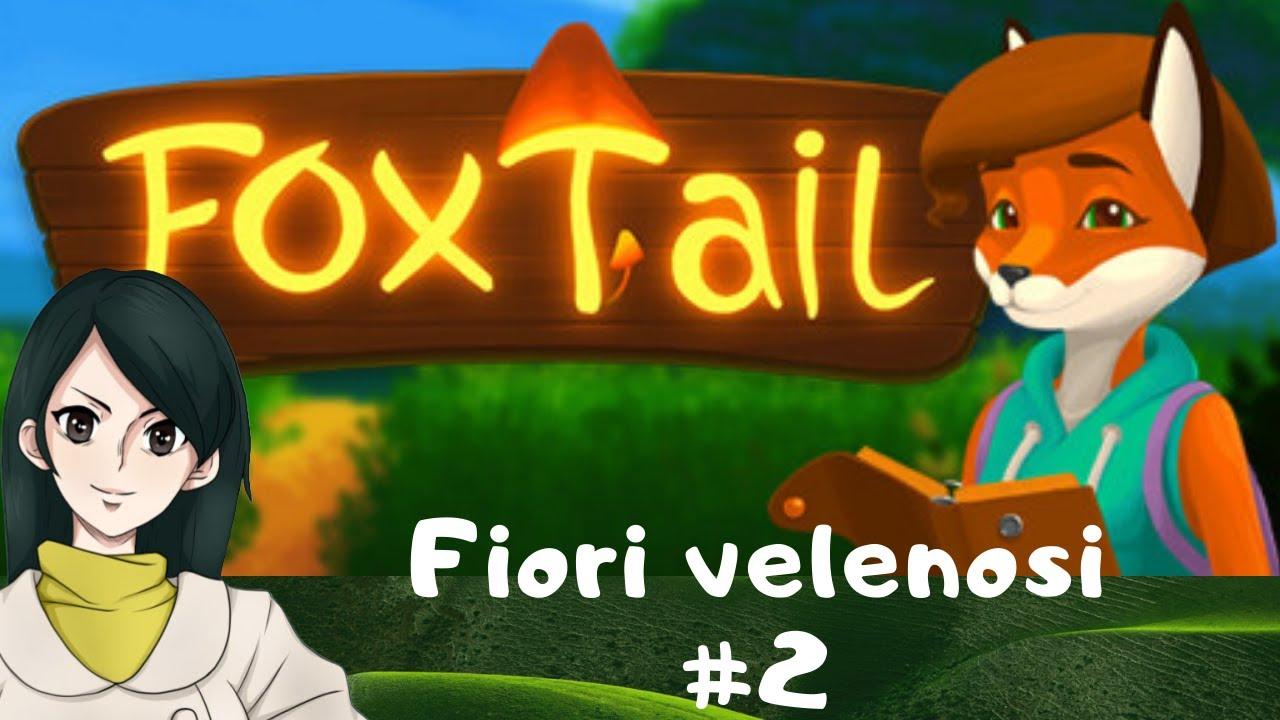 Fiori Velenosi.Gameplay Ita Foxtail Ep 2 Fiori Velenosi Youtube