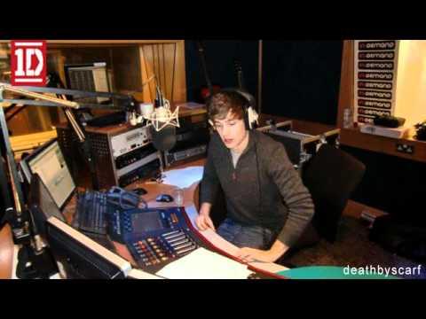 1DHQ Liam Payne + Tracklist | The Hits Radio Takeover (January 29th, 2012)
