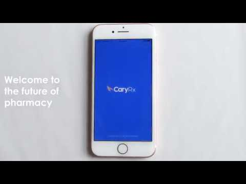 Introducing CaryRx - Pharmacy Delivered