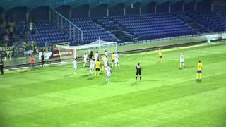 FK Poprad - FC VSS Košice 3:0
