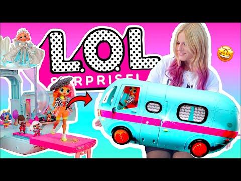 Ellie's Amazing Things - LOL Glamper