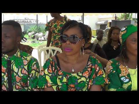 Culture: Les ressortissants Bakwe à Abidjan s'unissent pour le développement