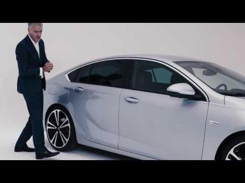 Nový Opel Insignia Grand Sport – prvé video!