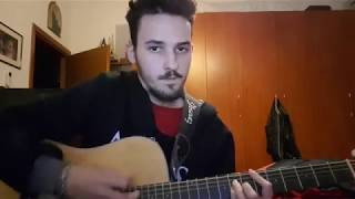 Get Out Of Your Own Way U2 Acoustic Cover