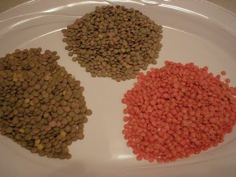 Lentils 101Nutrition and Health Benefits of Lentils