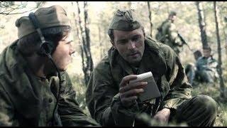 Военные Фильмы о Разведке ПРИМАНКА   СЕКРЕТНЫЙ ЗАВОД 1941 45 ! #Военное Кино HD