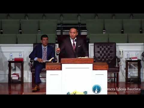 La Boca - Pastor Rodrigo Garcia 08/16/17 Miércoles
