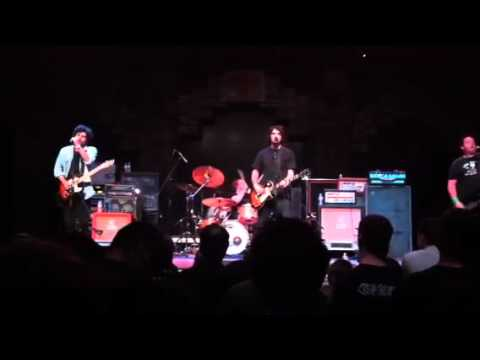 Dead Country live @ Mayan Theater Los Angeles