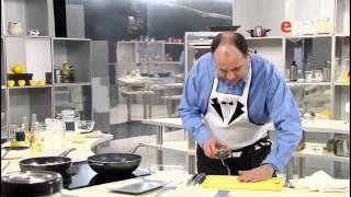 Говядина запеченная в тесте по-английски рецепт от шеф-повара / Илья Лазерсон