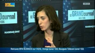 Laurent Guerrier on BFM Business, Luxe Avenue ®, May 16th,  2013 (in French)