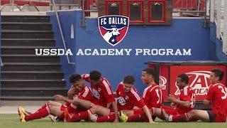 FCD Academy | The Next One