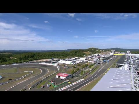 Live Stream Nürburgring